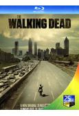 陰屍路/行屍走肉第一季The Walking Dead 1(...