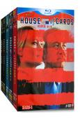 紙牌屋 (1-5季)House of Cards