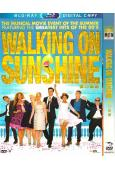 (特價)舞力假期 Walking on Sunshine