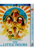 色欲修道院/瘋狂修道院 The Little Hours