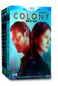 殖民地(1-3季) Colony Season