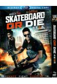 生死速滑Skateboard or Die